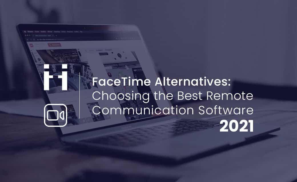 Facetime alternative 2021