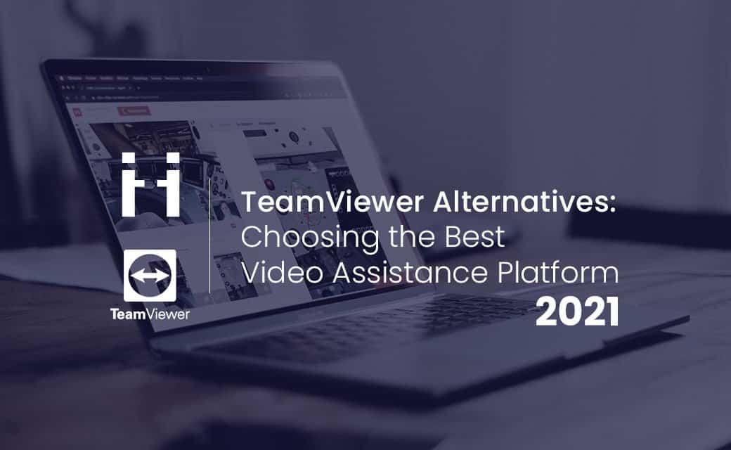 Teamviewer alternative 2021