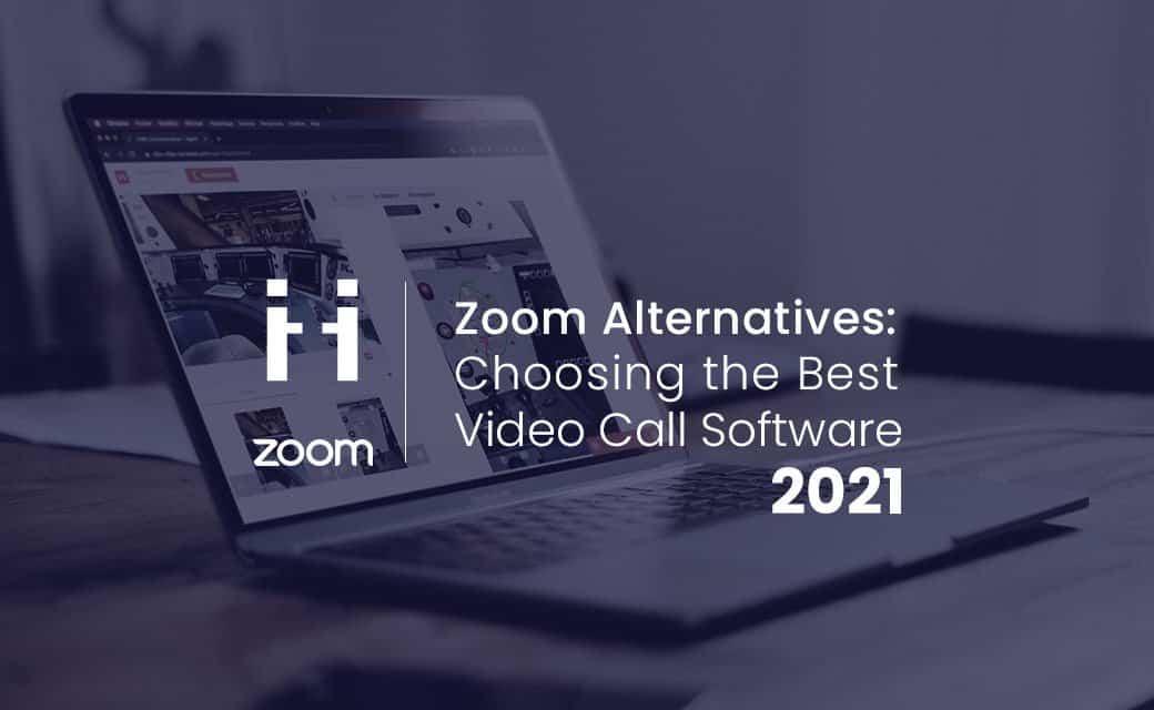 Zoom Alternatives 2021